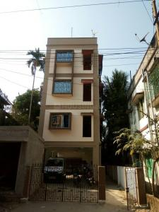 Gallery Cover Image of 800 Sq.ft 2 BHK Apartment for buy in Sarsuna for 2100000