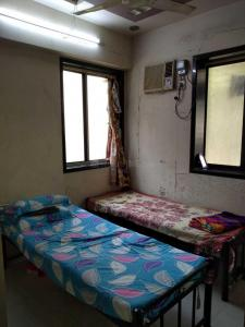 Bedroom Image of Classic PG in Andheri East