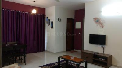 Gallery Cover Image of 850 Sq.ft 2 BHK Independent House for buy in Chembarambakkam for 4119200