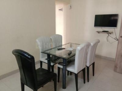 Gallery Cover Image of 850 Sq.ft 2 BHK Apartment for rent in Andheri East for 48000