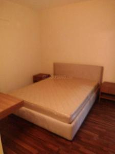 Gallery Cover Image of 495 Sq.ft 1 RK Apartment for rent in Paras Tierea, Sector 137 for 16000