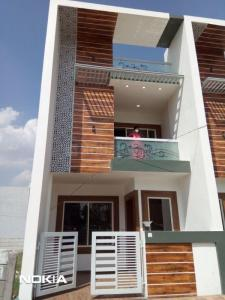 Gallery Cover Image of 1500 Sq.ft 3 BHK Villa for buy in Nipania for 5300000