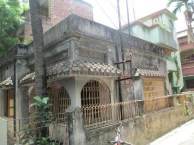 Gallery Cover Image of 608 Sq.ft 1 BHK Independent House for buy in Rahara for 2200000