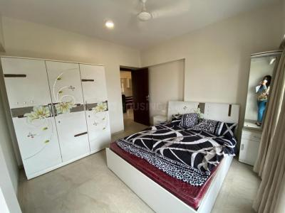 Gallery Cover Image of 680 Sq.ft 1 BHK Apartment for buy in Rizvi Cedar, Kandivali East for 9000000