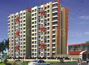 Gallery Cover Image of 1090 Sq.ft 2 BHK Apartment for buy in jeevan asha aqva, Mira Road East for 8175000