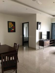 Gallery Cover Image of 1200 Sq.ft 2 BHK Apartment for rent in Bandra West for 140000