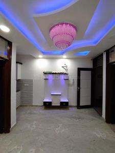 Gallery Cover Image of 250 Sq.ft 1 BHK Independent Floor for rent in Uttam Nagar for 8500