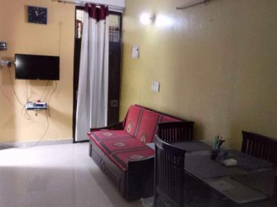 Gallery Cover Image of 1198 Sq.ft 2 BHK Apartment for rent in Ahinsa Khand for 15000