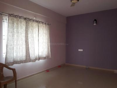Gallery Cover Image of 1250 Sq.ft 3 BHK Apartment for rent in Krishnarajapura for 20000