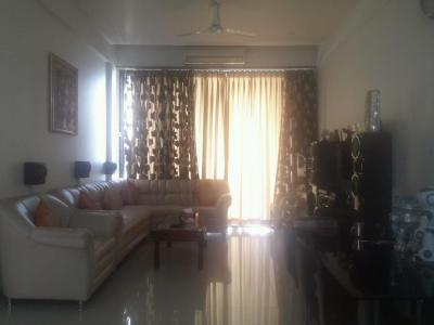 Gallery Cover Image of 1920 Sq.ft 3 BHK Apartment for rent in Belapur CBD for 85000