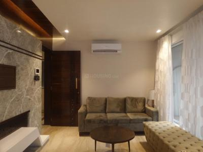 Gallery Cover Image of 1727 Sq.ft 3 BHK Apartment for buy in Kharghar for 16500000
