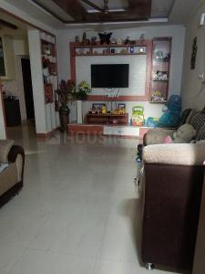 Gallery Cover Image of 1137 Sq.ft 2 BHK Apartment for rent in Kamalaprasad Nagar for 18000