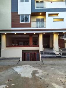 Gallery Cover Image of 1125 Sq.ft 2 BHK Apartment for buy in Urban Dzire, Koti Hosahalli for 6299000