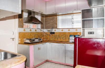 Kitchen Image of PG 4642604 Kasturi Nagar in Kasturi Nagar