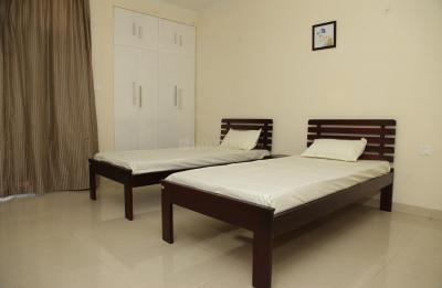 Bedroom Image of Oriental Home in Sector 57