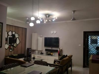 Gallery Cover Image of 2000 Sq.ft 3 BHK Apartment for buy in CGHS Chopra Apartment, Sector 23 Dwarka for 14000000