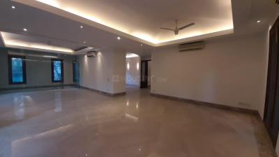 Gallery Cover Image of 4500 Sq.ft 4 BHK Independent Floor for rent in Hauz Khas for 225000