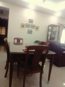 Gallery Cover Image of 1472 Sq.ft 3 BHK Apartment for rent in Jadavpur for 60000