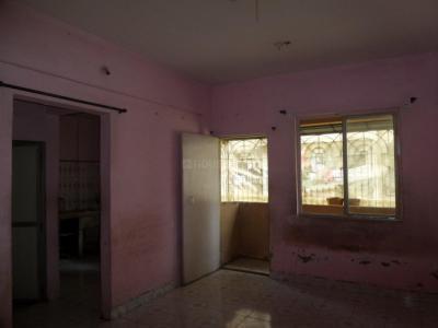 Gallery Cover Image of 375 Sq.ft 1 RK Apartment for buy in Kopar Khairane for 4500000