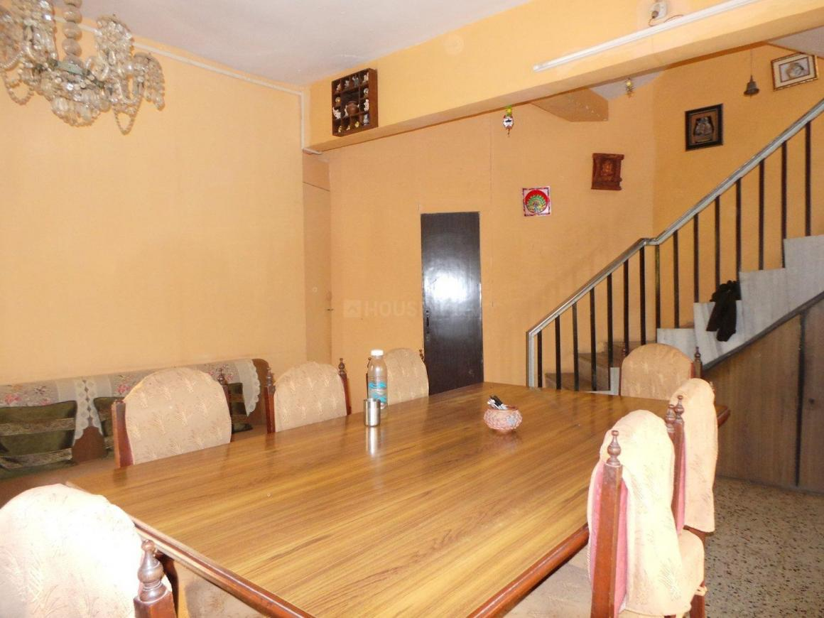 Living Room Image of 3000 Sq.ft 5 BHK Independent House for buy in Anushakti Nagar for 60000000