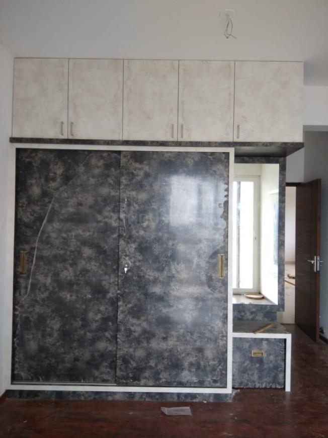 Living Room Image of 1500 Sq.ft 3 BHK Apartment for rent in Sahakara Nagar for 30000
