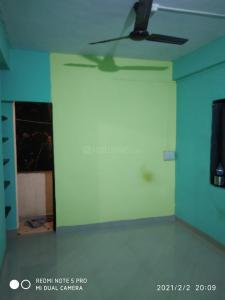 Gallery Cover Image of 650 Sq.ft 1 BHK Independent Floor for rent in Wakad for 7500