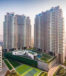Gallery Cover Image of 3300 Sq.ft 4 BHK Apartment for buy in Windsor Grande Residences, Andheri West for 95000000