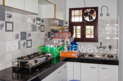 Kitchen Image of PG 4642880 Mayur Vihar in Mayur Vihar