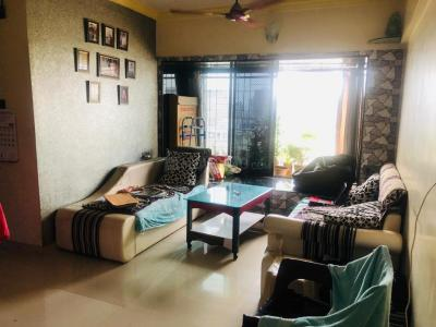 Gallery Cover Image of 575 Sq.ft 1 BHK Apartment for buy in HDIL Dheeraj Solitaire, Malad West for 8500000