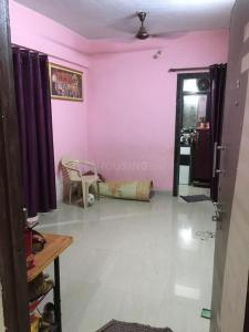 Gallery Cover Image of 900 Sq.ft 2 BHK Apartment for rent in Thane East for 27000