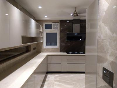 Gallery Cover Image of 1953 Sq.ft 3 BHK Independent Floor for buy in Safdarjung Enclave for 32500000