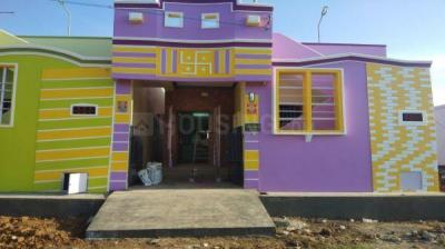 Gallery Cover Image of 714 Sq.ft 2 BHK Independent House for buy in Veppampattu for 2500000