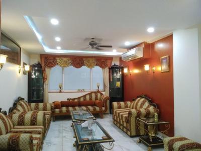 Gallery Cover Image of 2400 Sq.ft 3 BHK Apartment for buy in  Banjara Basera Apartment, Banjara Hills for 22000000