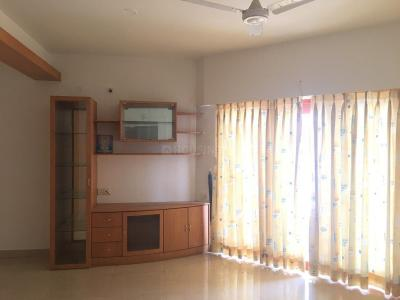 Gallery Cover Image of 1000 Sq.ft 2 BHK Apartment for rent in Hebbal Kempapura for 23000