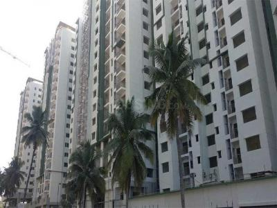 Gallery Cover Image of 888 Sq.ft 2 BHK Apartment for buy in Kambipura for 5500000