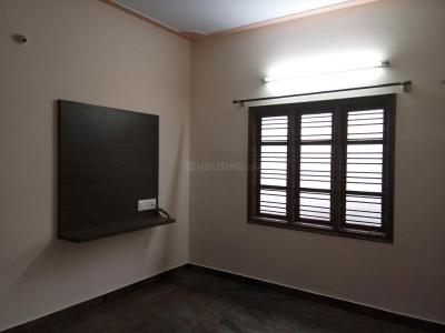 Gallery Cover Image of 800 Sq.ft 2 BHK Independent Floor for rent in Jnana Ganga Nagar for 10000