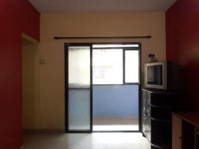 Gallery Cover Image of 506 Sq.ft 1 BHK Apartment for rent in Ghansoli for 16000