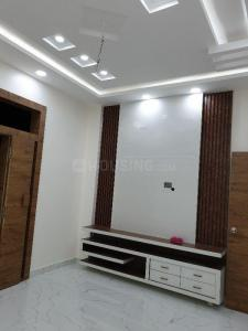 Gallery Cover Image of 1134 Sq.ft 3 BHK Independent House for buy in Ramnas Pura for 13200000