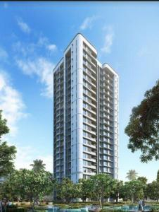 Gallery Cover Image of 922 Sq.ft 1 BHK Apartment for buy in Jogeshwari West for 17300000