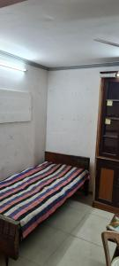 Bedroom Image of Available PG in Karol Bagh