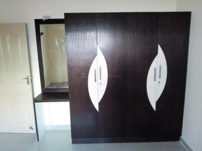 Gallery Cover Image of 1650 Sq.ft 3 BHK Apartment for rent in Uttarahalli Hobli for 19500