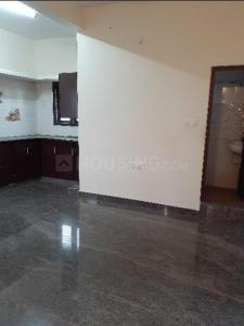Gallery Cover Image of 675 Sq.ft 1 BHK Independent Floor for rent in Banaswadi for 10500