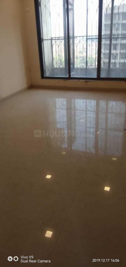 Living Room Image of 630 Sq.ft 1 BHK Apartment for rent in Dronagiri for 5000