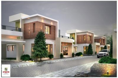 Gallery Cover Image of 1800 Sq.ft 3 BHK Independent House for buy in Chandranagar Colony for 4850000