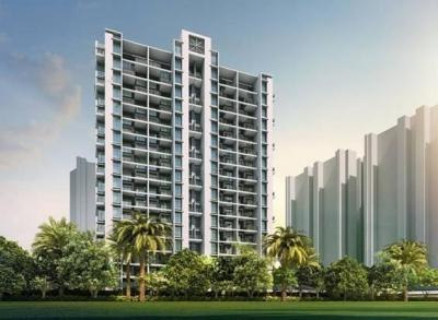 Gallery Cover Image of 720 Sq.ft 1 BHK Apartment for buy in Hinjewadi for 4567603