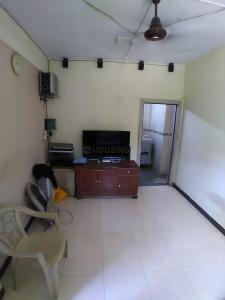 Gallery Cover Image of 494 Sq.ft 1 BHK Apartment for buy in Thane West for 3500000
