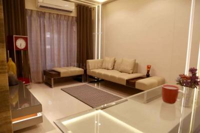 Gallery Cover Image of 720 Sq.ft 1 BHK Apartment for buy in Unique Ivana, Mira Road East for 5784329