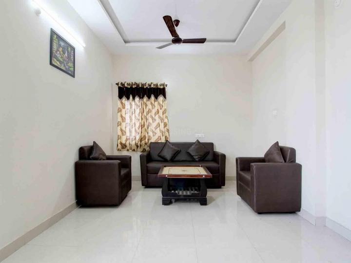 नीलांकराइ में ज़ोलो डेल मार के लिविंग रूम की तस्वीर