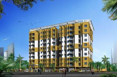 Gallery Cover Image of 815 Sq.ft 2 BHK Apartment for buy in Vaishali Nagar for 2282000