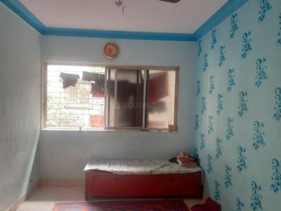 Gallery Cover Image of 450 Sq.ft 1 RK Apartment for rent in Vajreshwari Apartment, Virar East for 5500